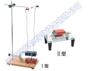 Electromagnetic and electronic instruments24016磁場對電流作用實驗器