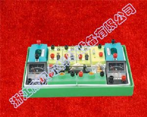 Electromagnetic and electronic instruments24023初中電學實驗盒 副本